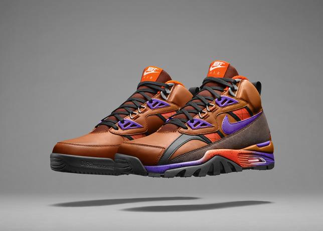 Nike Air Trainer SC Sneakerboot