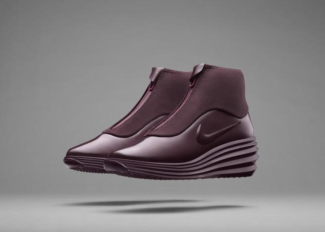 Nike Lunar Elite Sky Hi Sneakerboot