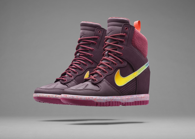 Nike Sky Hi Dunk Sneakerboot