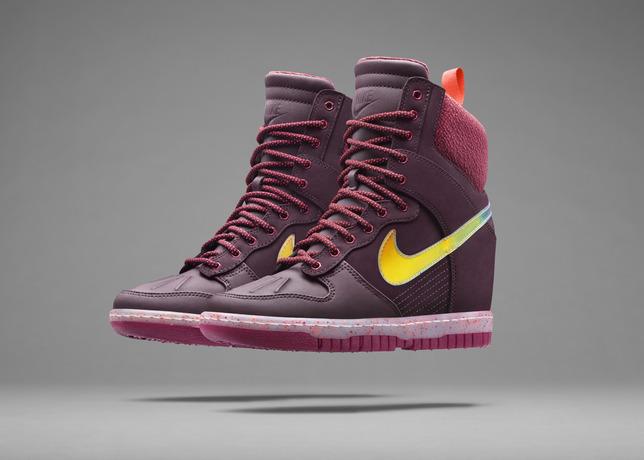 Nike Sky Hi Dunk Sneakerboot
