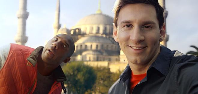 turkish-airlines-kobe-messi-selfie