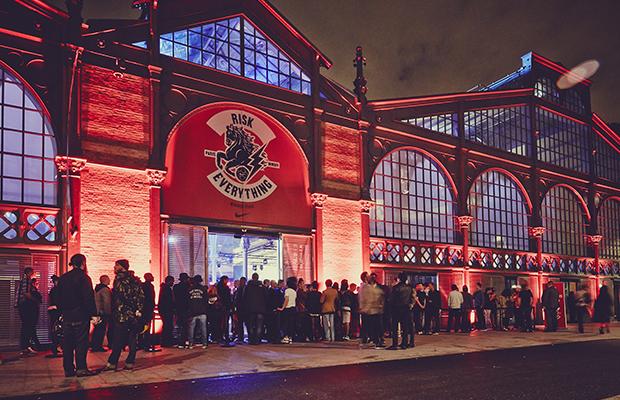 Nike Phenomenal House Paris