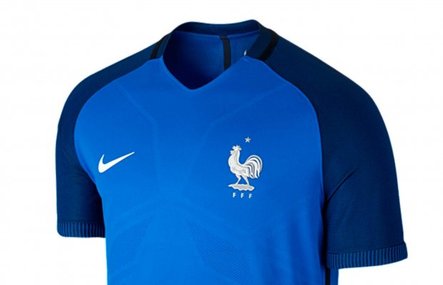 maillot FFF nike