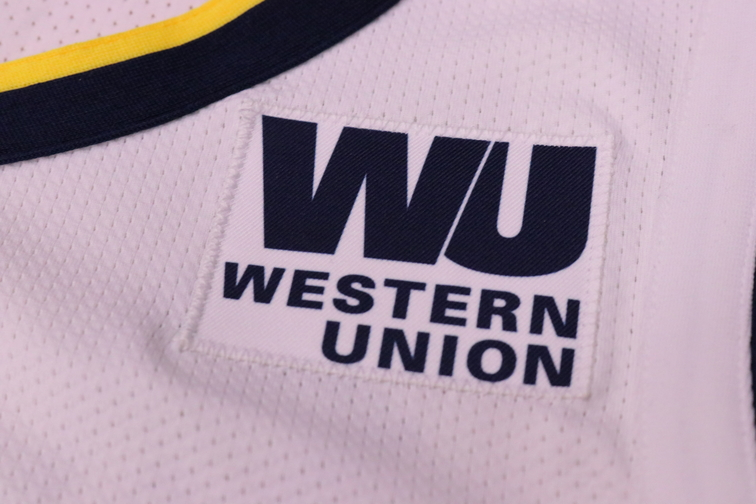 Denver Nuggets Western Union