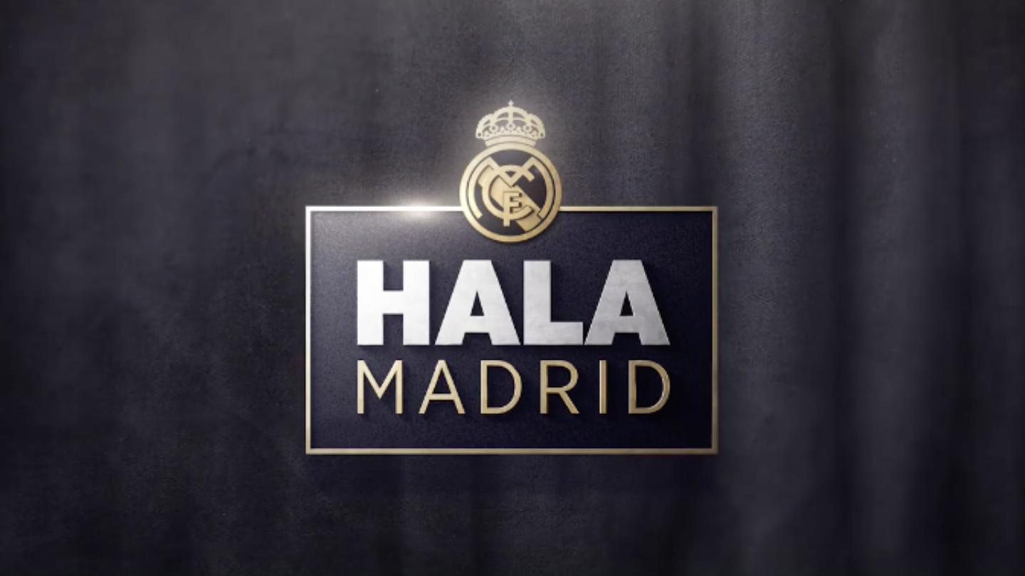Hala Madrid show