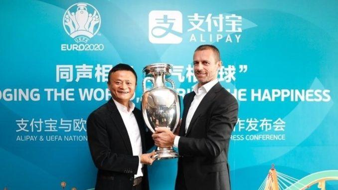 UEFA Ali Pay
