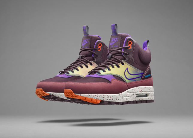 Nike Air Max 1 Sneakerboot
