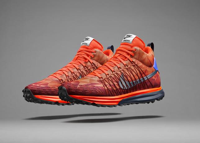 Nike LunarFresh Sneakerboot
