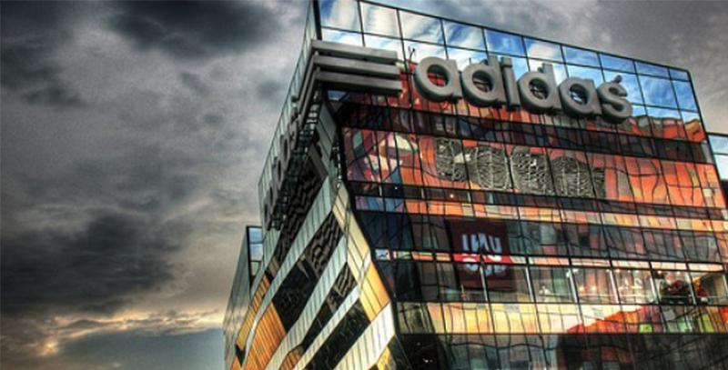 860717fa8b2 adidas déploie de nouveaux concept stores pour la Coupe du Monde ...