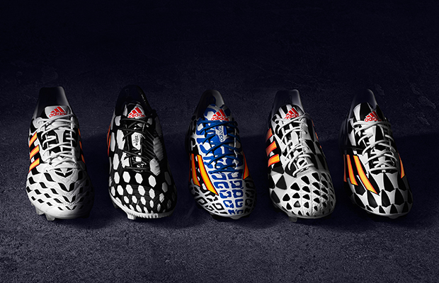 adidas chaussure coupe du monde