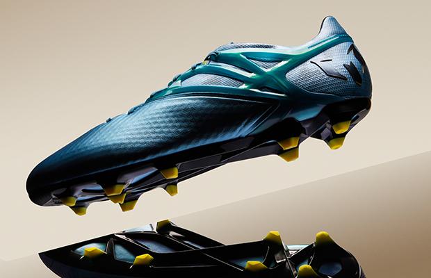 adidas football offre à Lionel Messi sa nouvelle chaussure