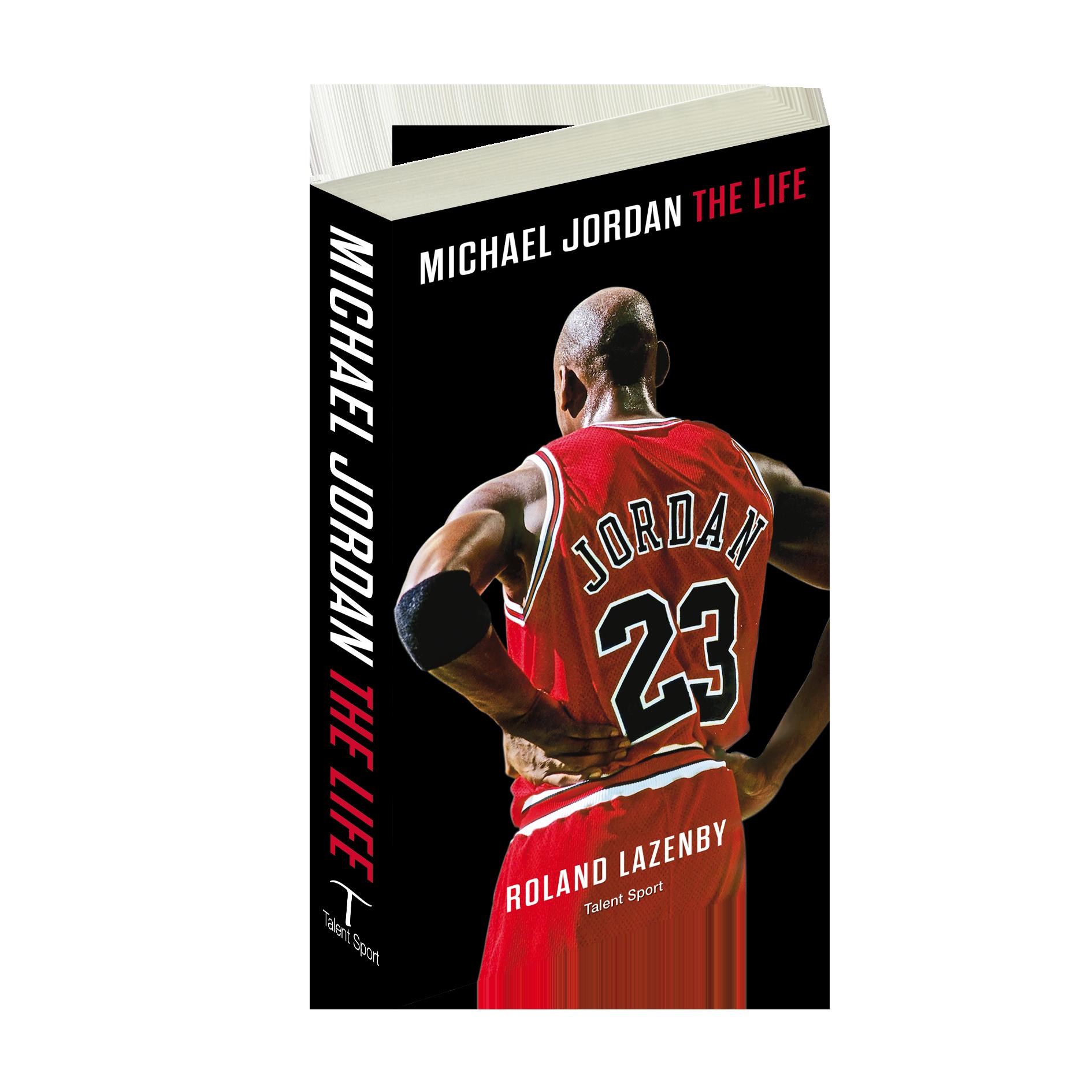 le dernier 0c0bb f2a75 Remportez la biographie de Michael Jordan – Sports Marketing