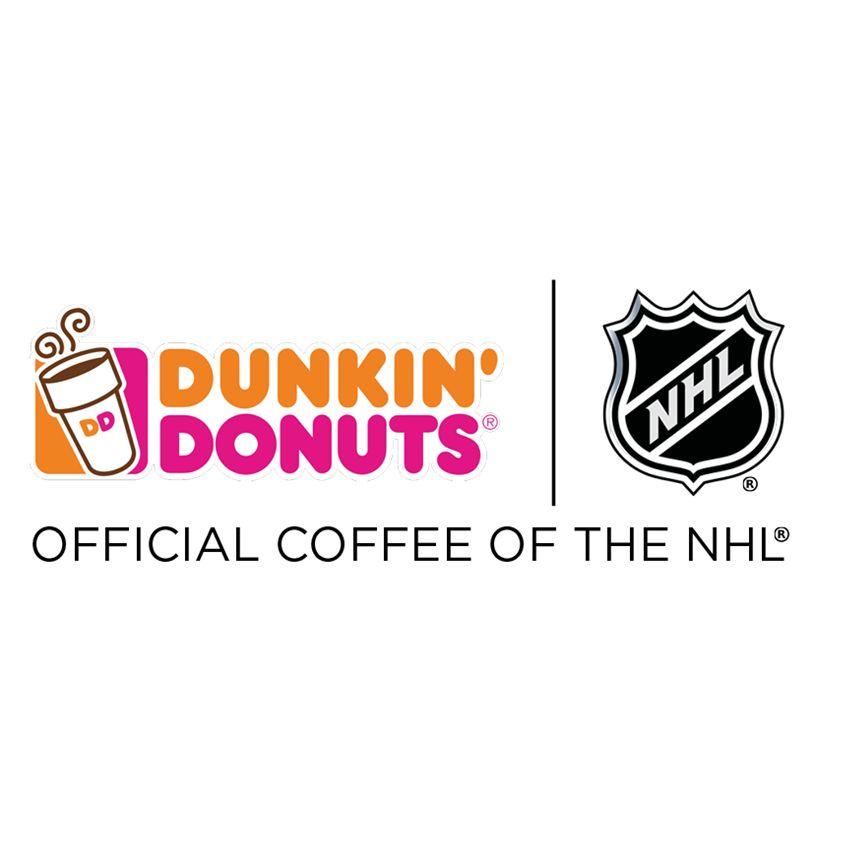 Dunkin Donuts NHL