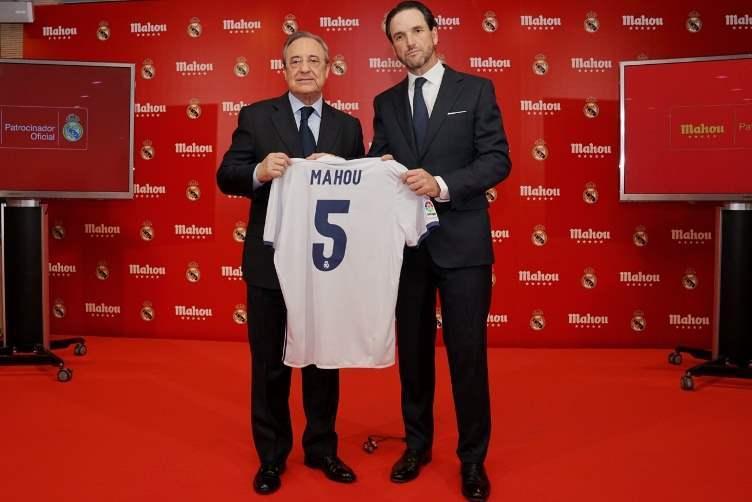 Mahou Real Madrid