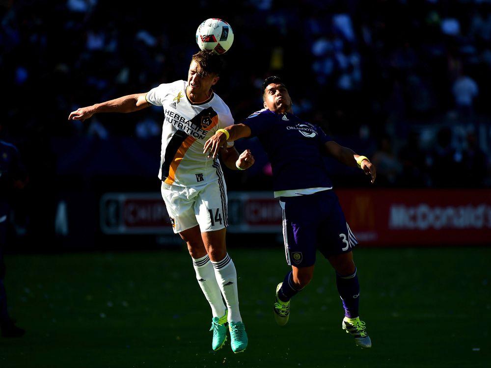 adidas MLS