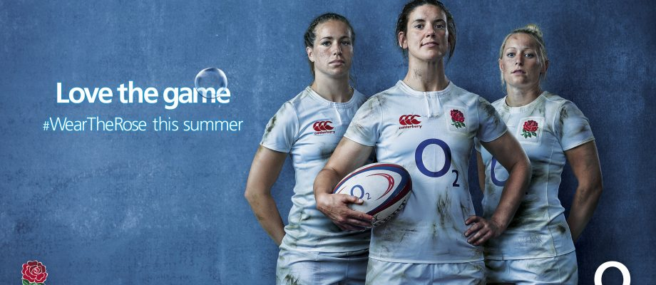 O2 Women Rugby World Cup Women's