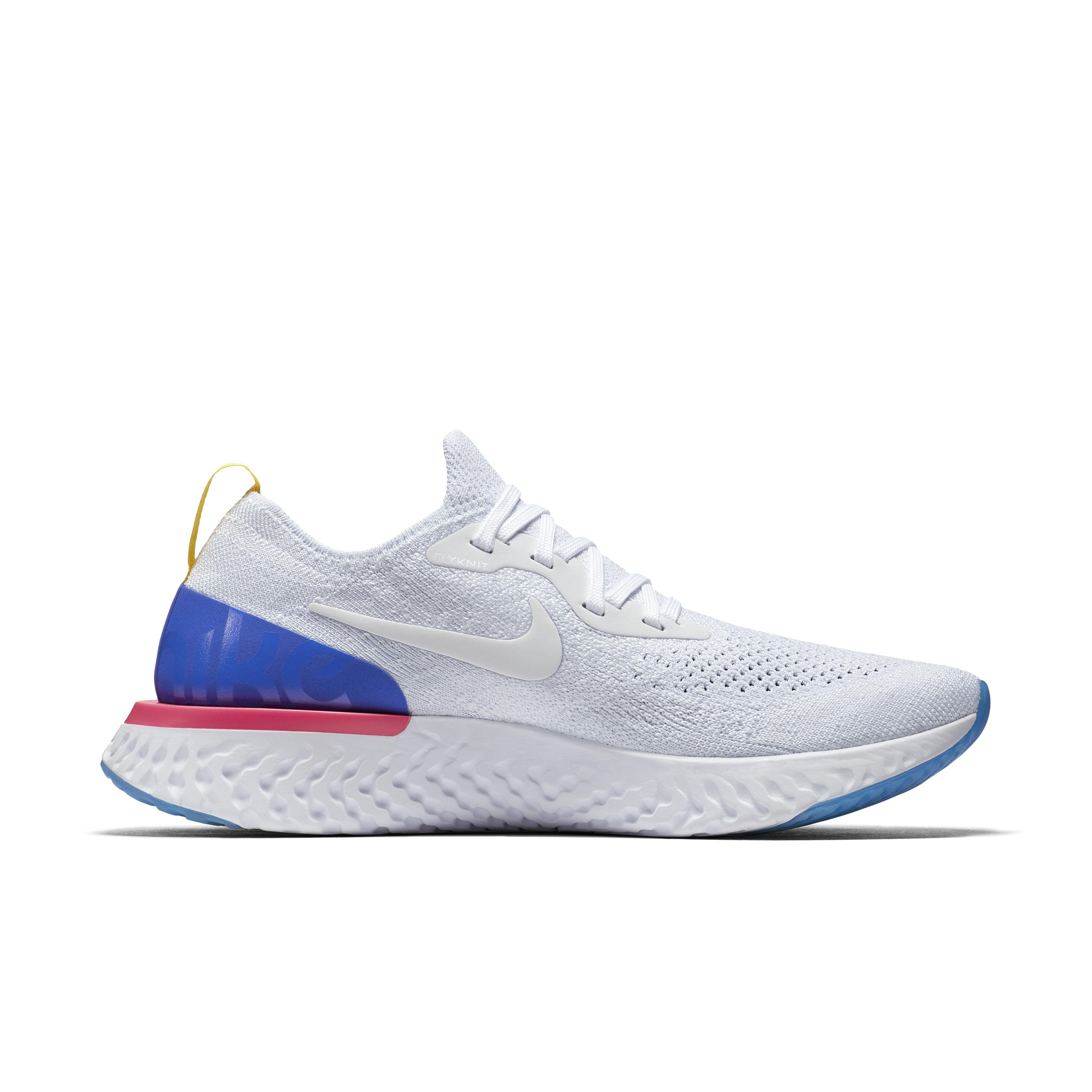 Nike React Flyknit