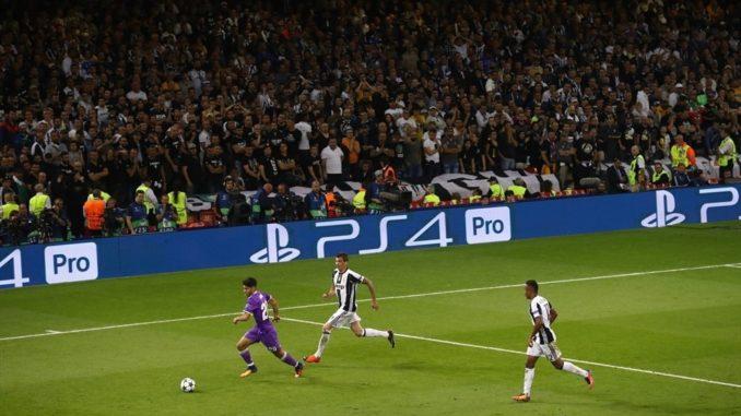 PlayStation x UEFA