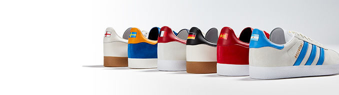 modele gazelle adidas