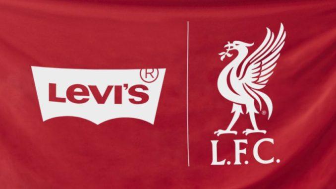 LFC x Levi's