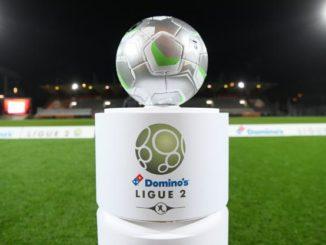 Droits TV Domino's Ligue 2